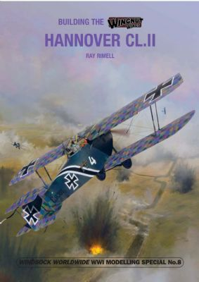 8. BUILDING THE HANNOVER CL.II